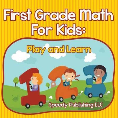 First Grade Math For Kids