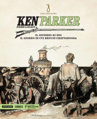 Ken Parker n. 11