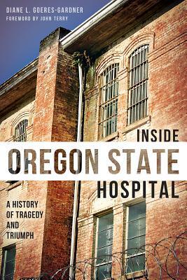 Inside Oregon State Hosptial
