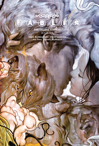 Fables deluxe vol. 6