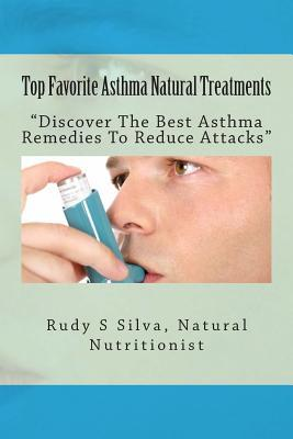 Top Favorite Asthma Natural Treatments