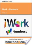 iWork - Numbers