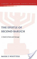 The Epistle of Second Baruch