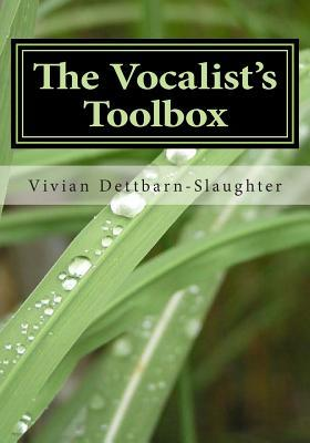 The Vocalist's Toolbox