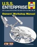 "U.S.S. ""Enterprise"" Manual"