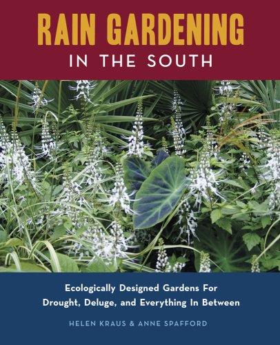 Rain Gardening in the South