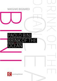 Paolo Bini. Brink of the ocean