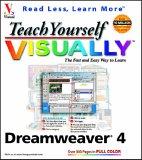 Teach Yourself VISUALLY Dreamweaver 4