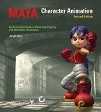Maya Character Animation, 2nd Edition