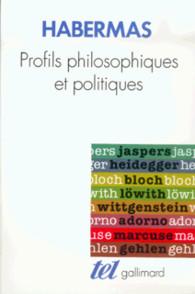 Profils philosophiqu...