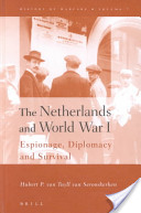 The Netherlands and World War I