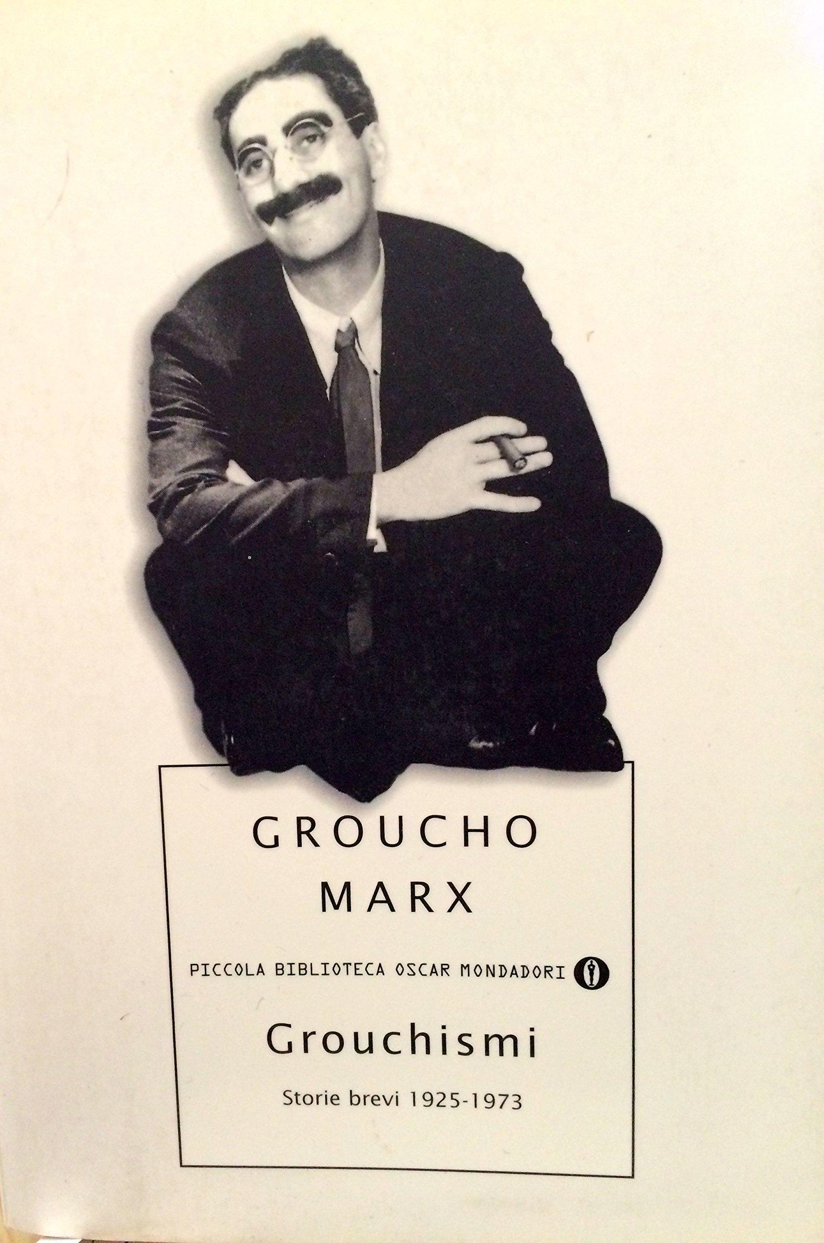 Grouchismi
