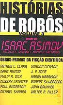 Histórias de Robôs - Vol. 3