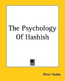 The Psychology of Hashish