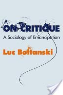 On Critique