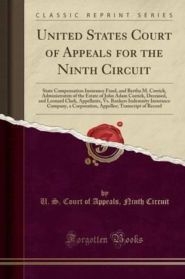 United States Court ...