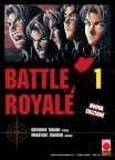 Battle royale (serie...