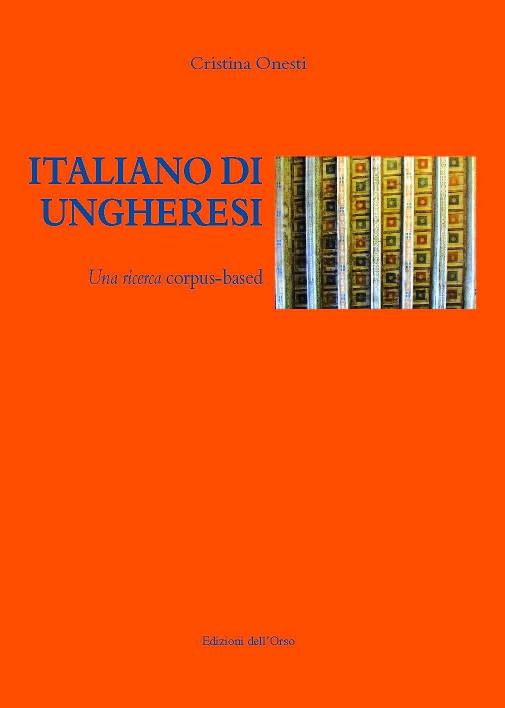 Italiano di ungheresi