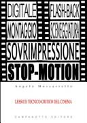 Lessico tecnico-critico del cinema