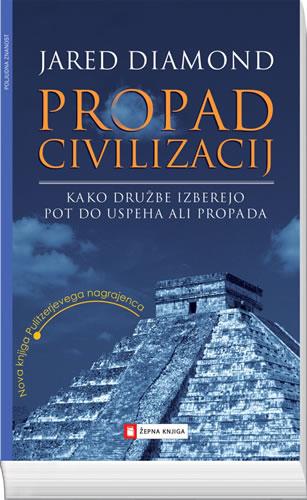 Propad civilizacij