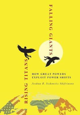 Rising Titans, Falling Giants