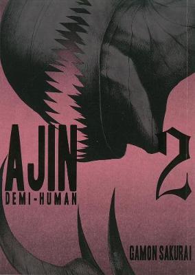 Ajin Demi-human 2