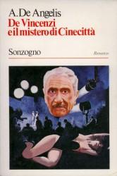 De Vincenzi e il mis...