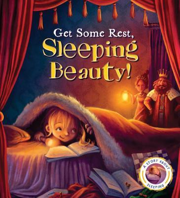 Get Some Rest, Sleeping Beauty!