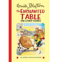 The enchanted table and other stories