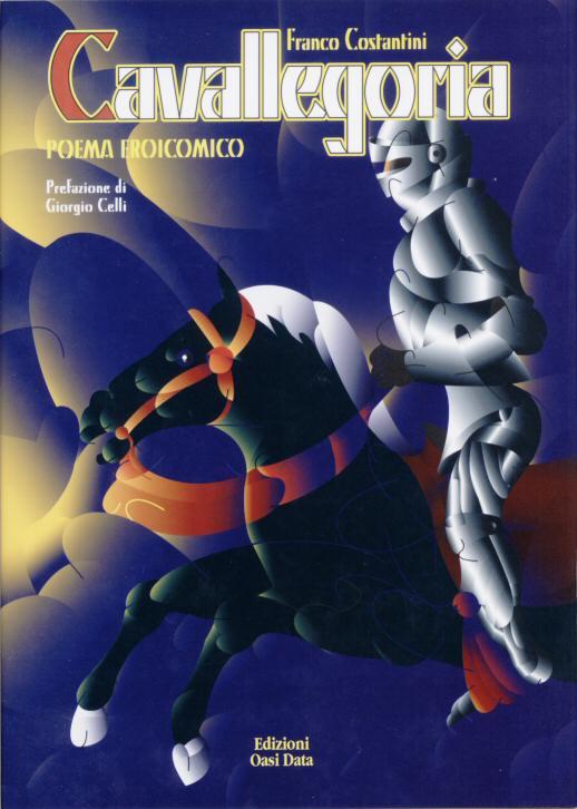 Cavallegoria: poema eroicomico