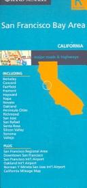 Rand McNally San Francisco Bay Area