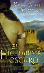 El highlander oscuro