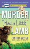 Murder Had a Little Lamb