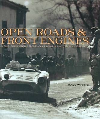 Open Roads & Front Engines