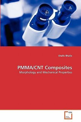 PMMA/CNT Composites