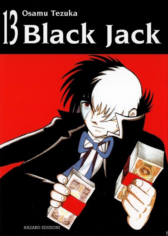 Black Jack vol. 13