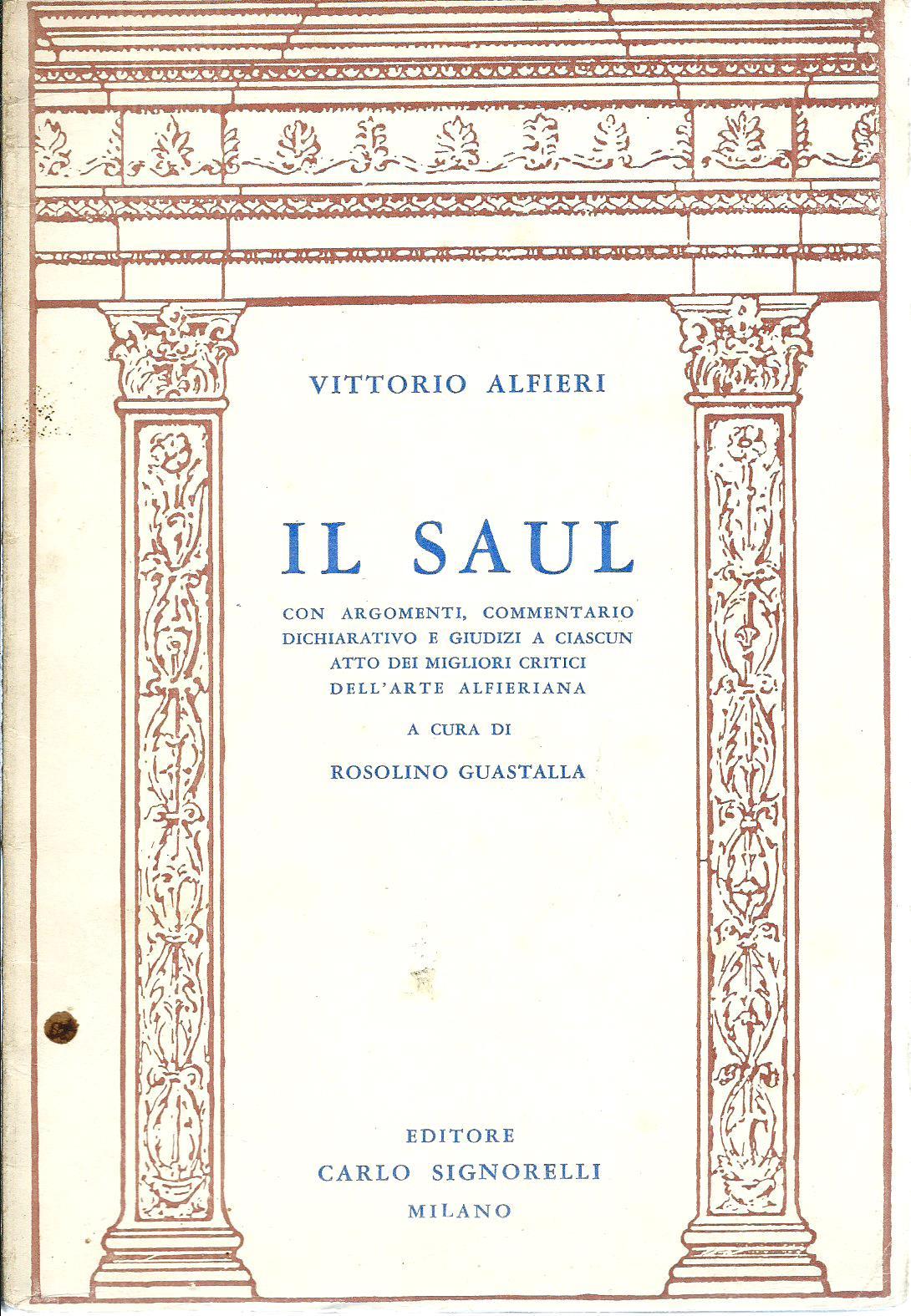 Il Saul