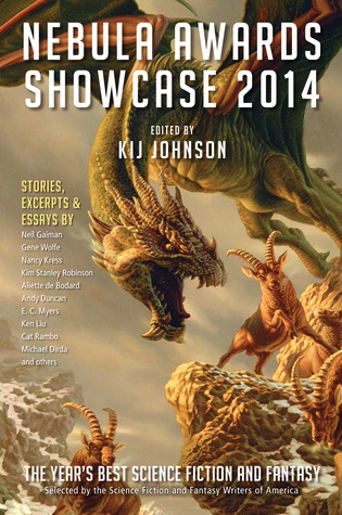 Nebula Awards Showca...