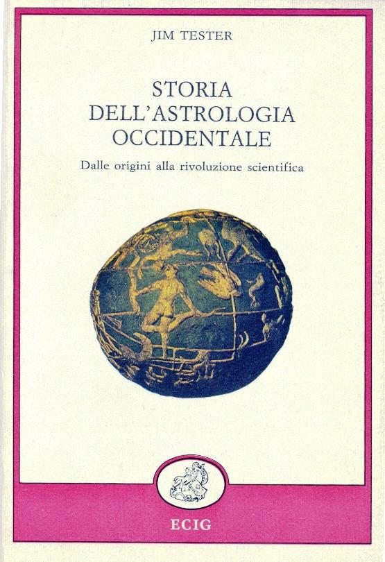 Storia dell'astrologia occidentale