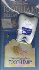 My Very Own Tooth Fairy Pillow