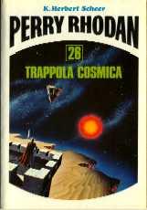 Trappola cosmica