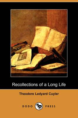 Recollections of a L...