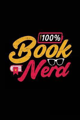 100% Book Nerd