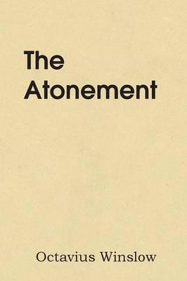 The Atonement