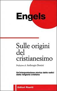 Sulle origini del Cristianesimo