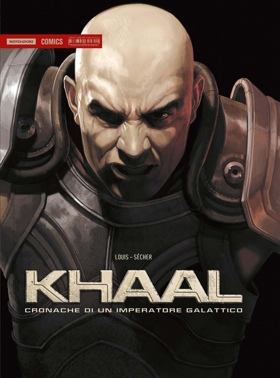 Khaal - Cronache di un imperatore galattico