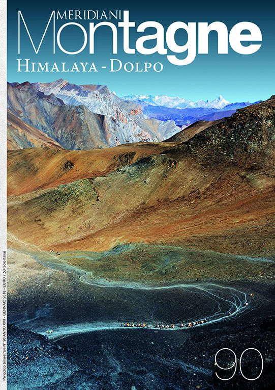 Himalaya - Dolpo