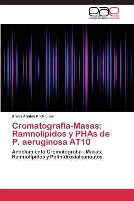 Cromatografía-Masas