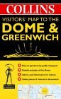 Visitor's Map to the Dome & Greenwich