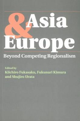 Asia & Europe